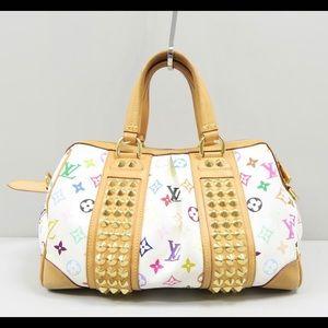 💯 % authentic Louis Vuitton multicolor Cou…